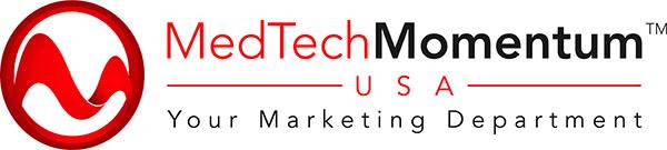 Logo MedTech Momentum