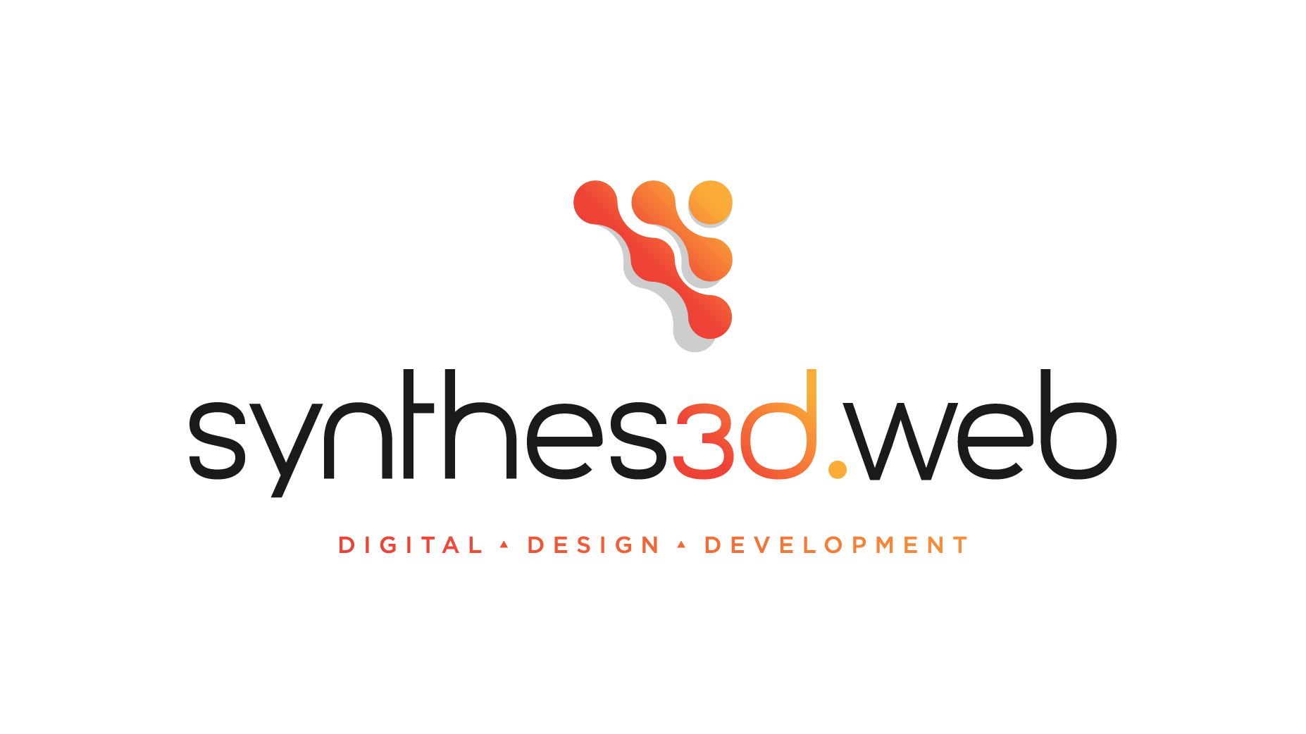 LOGO SYNTHES'3D WEB